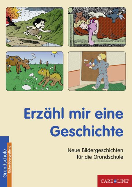 Erzahl Mir Eine Geschichte Care Line Verlag
